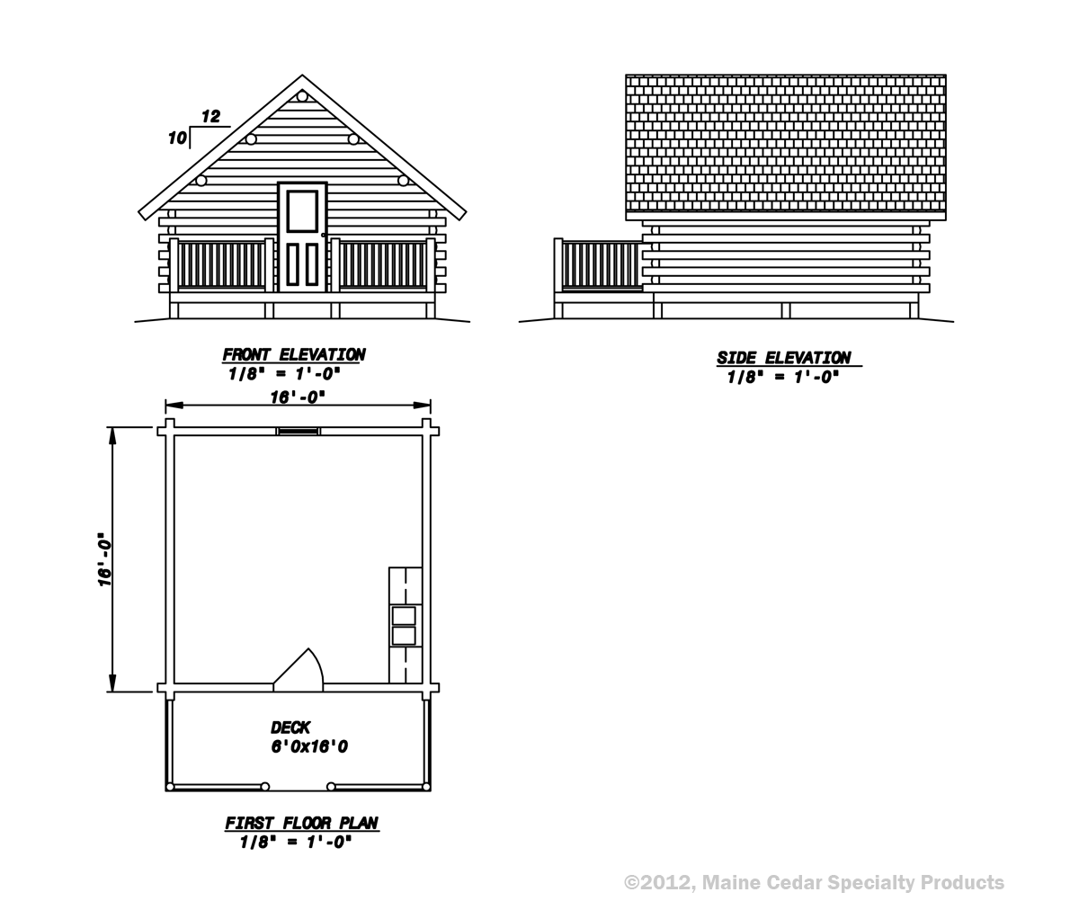 Maine cabin house plans escortsea for Maine home plans