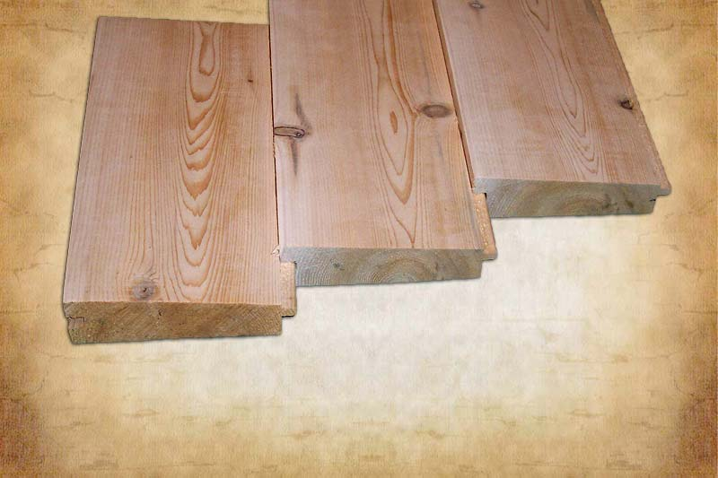 Specialty Products Maine Cedar Log Homes