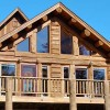 cedar log cabin plans | maine cedar log homes