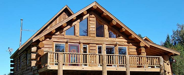Cedar Log Cabin Plans Maine Cedar Log Homes